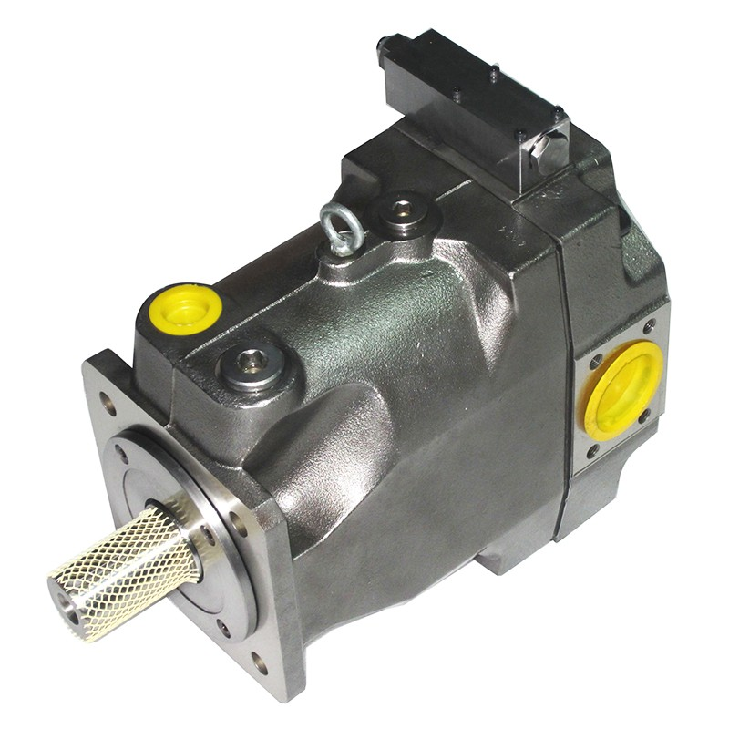 PARKER PGP511 PGP517 Hydraulic Gear Pump