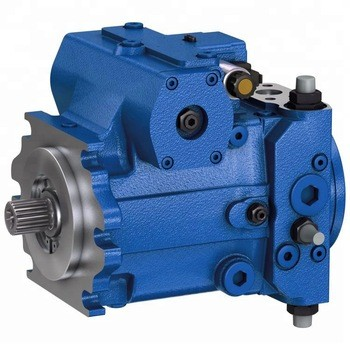 Rexroth A4vg28 Charge Pump
