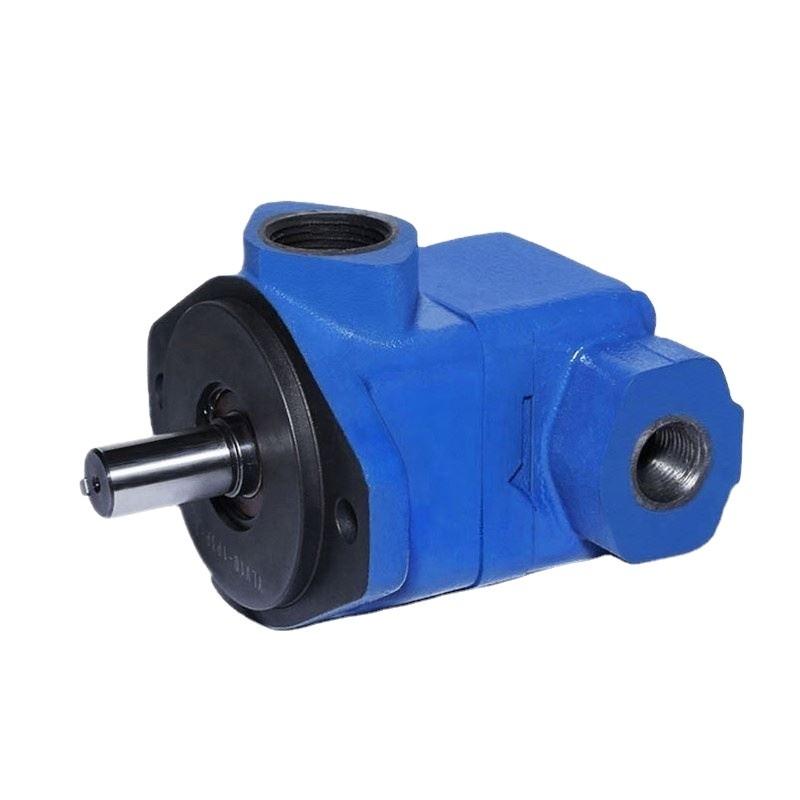 Hydraulic Vane Pump Vtm42 Power Steering Pump (vickers, Shertech for Caterpillar, Komatsu, Daewoo, Hitachi, Volvo, Hyundai, Kobelco, Altas)