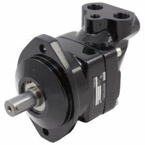 2sk Double Stage Liquid/Water Ring Vacuum Pump