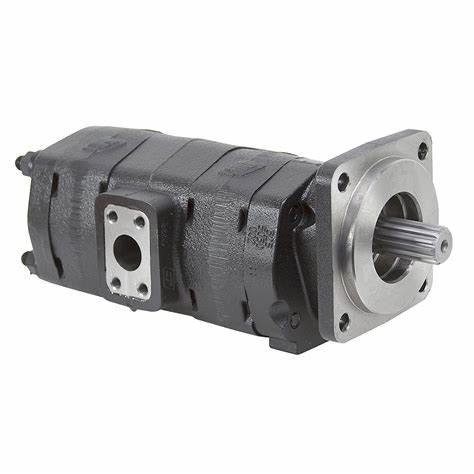 Variable P2 and P3 Parker Hydraulic Piston Pump