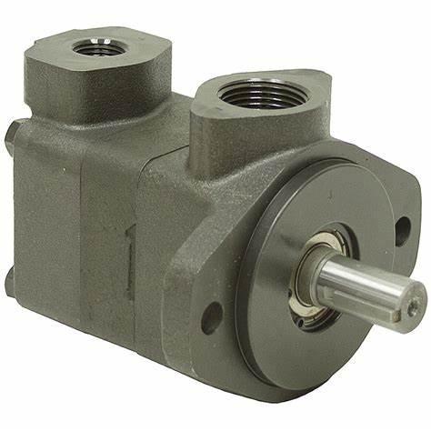 Original PARKER CB-FC10 Hydraulic gear pump
