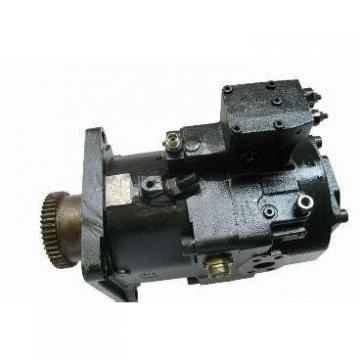 A11vo Hydraulic Pump Spare Parts Excavator Pump Parts