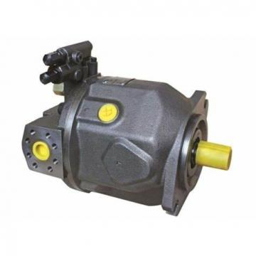A10vso28 Series Hydraulic Pump Parts of Drive Shaft