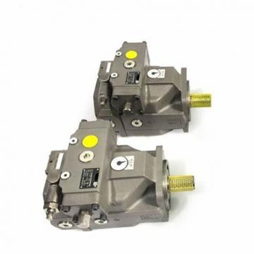 Hydraulic Pump Excavator Spare Parts For Rexroth A10VSO28