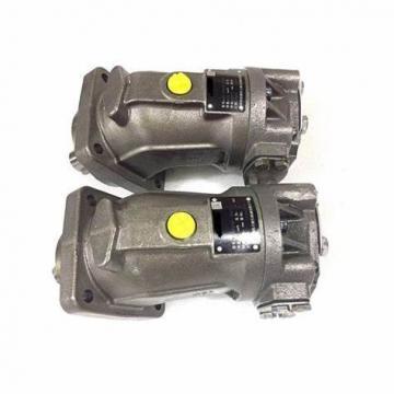 (A10VO45) Uchida Rexroth Hydraulic Piston Oil Pump for Crawler Excavator