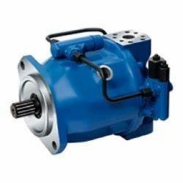 Rexroth A10vo A10vso Series Hydraulic Piston Pump a AA10vso 71 Dfr /31r-Vkc92K01