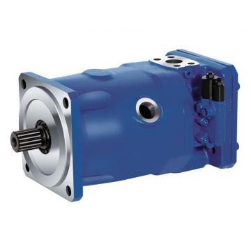 Rexroth A10vo A10vso Series Hydraulic Piston Pump a AA10vso 45 Dr /31r-Vkc62n00 *Go2*