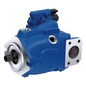 R902459377 a A10vso 18 Dfr /31r-Vuc62n00 Rexroth Hydraulic Pump Axial Variable Piston Pumps High Quality Good Price