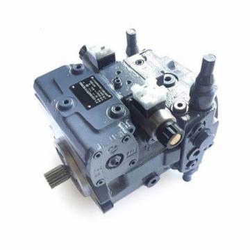 A4vg180 Series Hydraulic Piston Pump