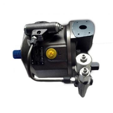 A10VSO Series 31 axial piston variable pump