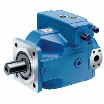 Hydraulic pump Rexroth piston pump A10VSO with best price