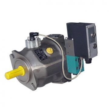 Rexroth high pressure hydraulic pump A10VSO variable axial piston pump