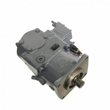 Energy Saving A10vg45 Gear Pump Part for Industry and Mining Machinery
