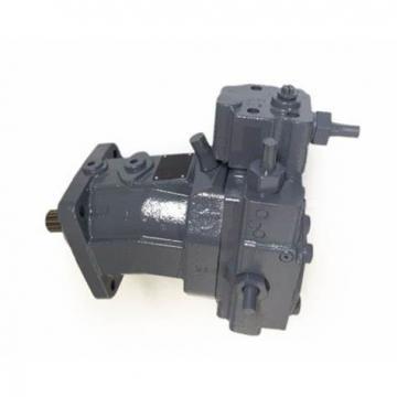 Replacement Rexroth Hydraulic Pump A4vg Charge Pump, Pilot Pump A4vg28