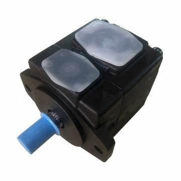 Yeoshe Series PV2r1/PV2r2 Hydraulic Vane Pump