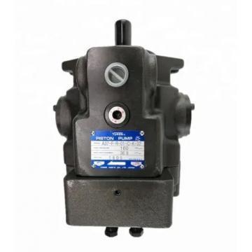 Yuken PV2r1 PV2r2 PV2r3 Hydraulic Vane Pump for Excavator