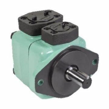 PV2r1, PV2r2, PV2r3 Single Hydraulic Vane Pump