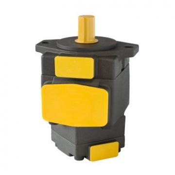 Yuken Hydraulic Vane Pump PV2r2-12-Raa-43