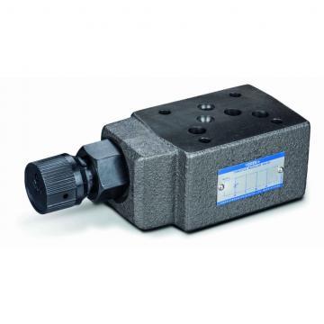Dshg-04-3c*-T-R2/Ra/Rb Yuken Hydraulic Valve with Adjusting Screw Type Electro-Hydraulic ...