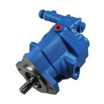 Hydraulic Piston Pump, Vickers, PVB29, Pump Assy