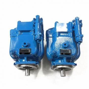 Variable Displacement Pvh057 Pvh074 Pvh098 Pvh131 Pvh141 Vickers Eaton Piston Pump
