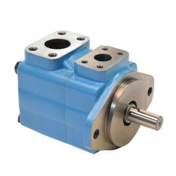 Hydraulic Vane Pump Vtm42 Power Steering Pump (vickers, Shertech for Caterpillar, Komatsu, Daewoo, Hitachi, Volvo, Hyundai, Kobelco, case, Altas)