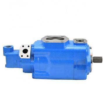 Vickers Vtm42 40 20 15 Power Steering Pump Rebuilt