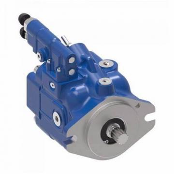 Hydraulic Piston Pump Eaton Brand Used for Concrete Mixer Truck