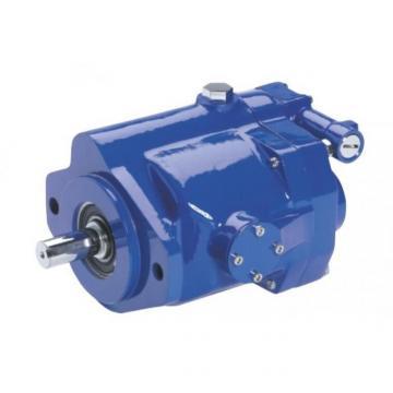(PVQ10/13/32/40) Vickers Hydarulic Piston Main Pump for Excavator