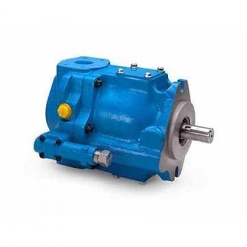 Vickers Pvq10 Pvq13 Pvq20 Pvq32 Low Noise High Pressure Piston Pump