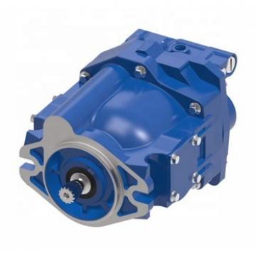 A2FM Motor for Concrete Mixer