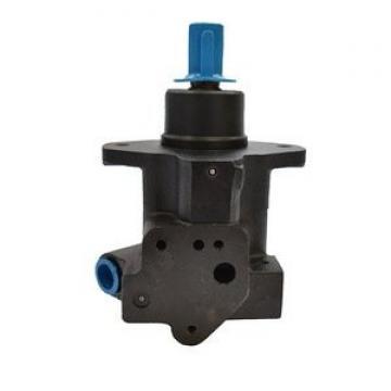 Vane Pump Vtm42 Power Steering Pump (Eaton vickers, Shertech for Caterpillar, Komatsu, Daewoo, Hitachi, Volvo, Hyundai, Kobelco, case, Altas)