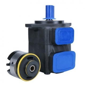 Vickers 4535vq 4525vq 2520vq 3525vq Hydraulic Vane Pump