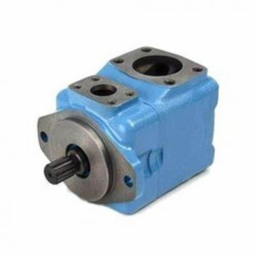 3520vq Series Hydraulic Double Vane Pump