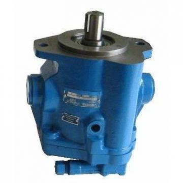 Vickers PVB Piston Pump & Motors