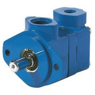 V2020 Vane Pump (vickers, Shertech V2020F, V2020P for Mobile Equipment like Caterpillar, Komatsu, Daewoo, Hitachi, Volvo, Hyundai, Kobelco, case, Altas)