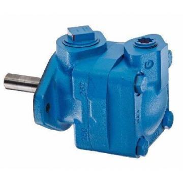 High-Performance Vane Pumps-V2020-1f Series Vane Steering Pump