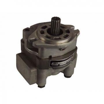 Sgp Gear Pump For Hangcha Toyota Heli Electric Forklift, Kayaba Repair Kit Spare Parts Sgp1 Sgp2 Hydraulic Fuel Gear Pumps
