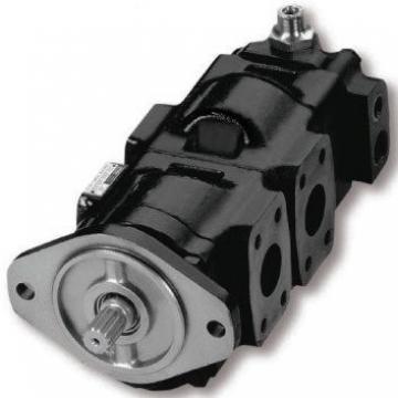 Parker PGP620 High Pressure Cast Iron Gear Pump 7029210009