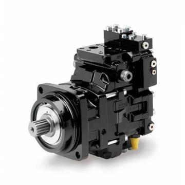Magnetic Drive Power Gear Pump
