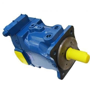 Parker Hydraulic Pump PV16-PV140-PV180-PV270 Series Hydraulic Piston (plunger) High ...