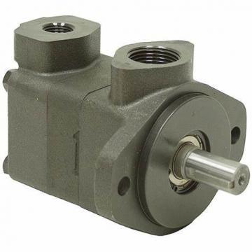 Parker PGP620 High Pressure Cast Iron Gear Pump 7029210015