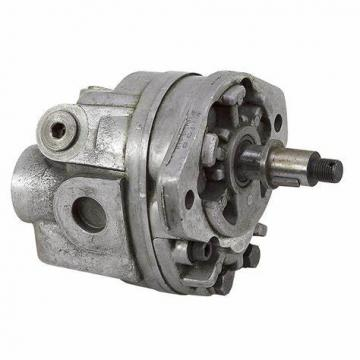 Replace Parker Commercial PGP500 PGP511 PGP517 Bulldozer Hydraulic Gear Pump