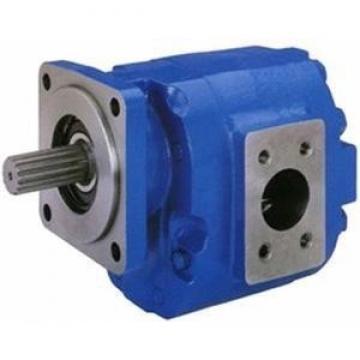 Parker Commercial Roller Bearing Pump P20 30/31 50/51 75/76