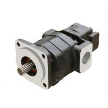 cast iron parker P20 P50 P51 P75 P300 P350 reversible rotary fixed for forklift truck linde gear oil pump/