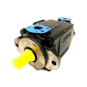 Single Displacement Parker Denison T6c T6cm T6crm T6cr T6cy T6d T6ds T6dm Vane Pump