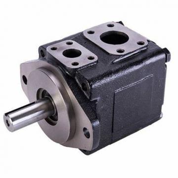 Replacement or Cartridge Kits for Denison Vane Pump T6c T6d T6e Single Vane Pump Parts
